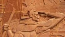Yu Mengendalikan Banjir dan Dinasti Pertama di Tiongkok