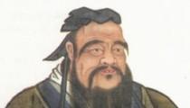 Konfusius, Sang Guru Besar