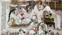 Ratusan Aliran Filosofi–Zhu zi bai jia