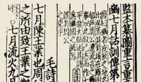 Sastra Kuno Tiongkok – Shi Jing(Kitab Syair)
