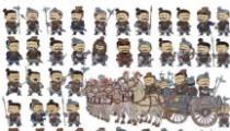 Periode Persatuan Feudal Besar – Dinasti Qin dan Han