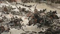 Liu Bang dan Xiang Yu