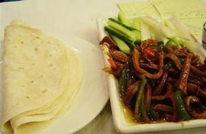 Li Chun dan Kue Musim Semi