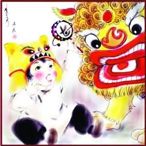 Asal Mula Festival Musim Semi(Chunjie/Tahun Baru Imlek)