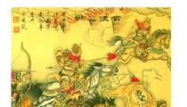 Pembahasan Tiga Negara oleh Yi Zhongtian (02 – 真假曹操/Benar dan Salah Cao Cao)