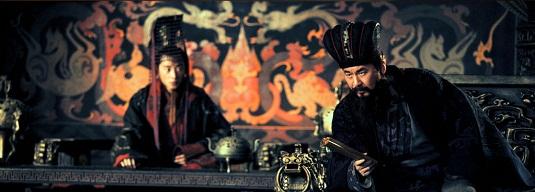 Post image for Pembahasan Tiga Negara oleh Yi Zhongtian (07 – 深谋远虑/Strategi Mendalam dan Jangka Panjang)
