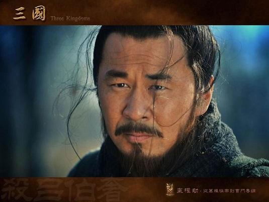 Pembahasan Tiga Negara oleh Yi Zhongtian (12 – 天下归心/Seluruh negeri berpadu mendukung pemimpin baru)