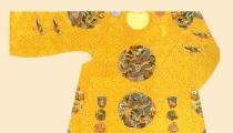Warna Kuning dan Kaisar