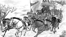 Kisah peribahasa kuda tua mengenali jalan