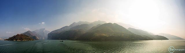 Changjiang (Sungai Yangtze)