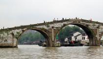 Kanal Besar Dinasti Sui dan Tang