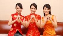 Gongshou / Zuoyi – Penghormatan Tradisional ala Tionghoa