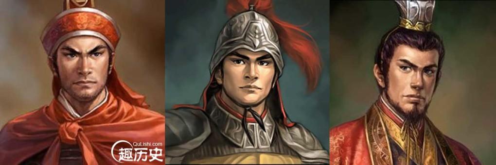 Pembahasan Tiga Negara oleh Yi Zhongtian (18 – 江东基业/Kekuasaan Jiangdong)