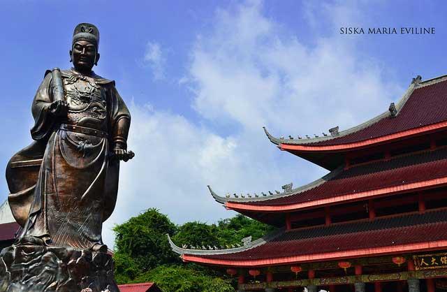 Ekspedisi Zheng He (Cheng Ho)