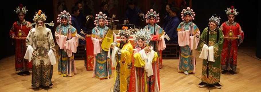 Zaju Dinasti Yuan