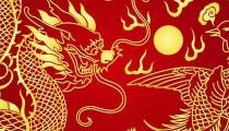 """Legenda dan Asal Mula """"Naga dan Phoenix Membawa Berkah"""" (Long Feng Cheng Xiang)"""
