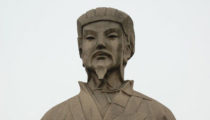 Pembahasan Tiga Negara oleh Yi Zhongtian (36 – 永安托孤/Menitipkan Putra di Yong'an)