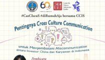 #CasCIscuS #diRumahAja bersama CCIS ep. 21