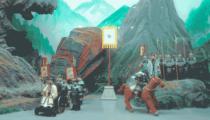 Pembahasan Tiga Negara oleh Yi Zhongtian (38 – 难容水火/Tidak Serasi)